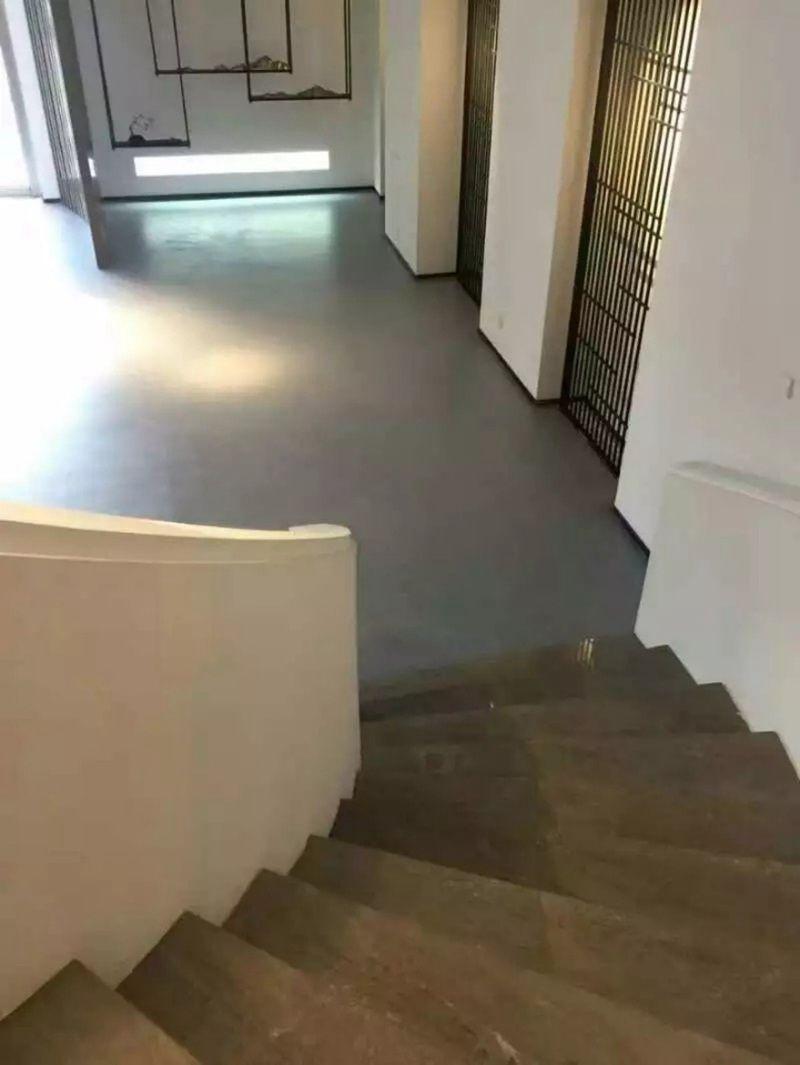 耐磨地坪材料在涂装前技巧