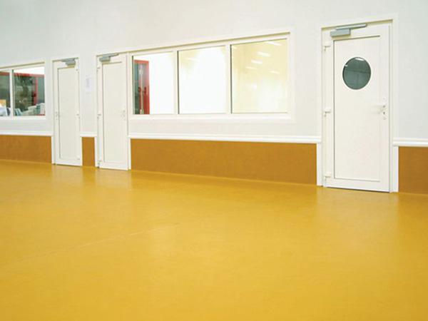 如何計算環氧地坪漆的地坪厚度
